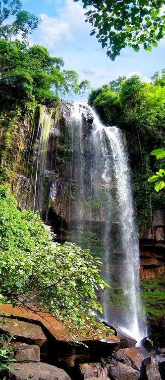 20 photos qui prouvent que le Cambodge est le plus beau pays au monde | Cambodia - Khmer's Heart Voice | Scoop.it