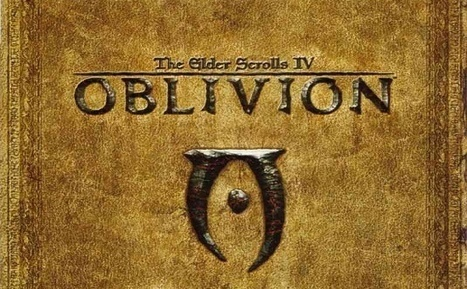 The Elder Scrolls IV: Oblivion Deluxe Edition PC Game Download | PC Games World | Scoop.it