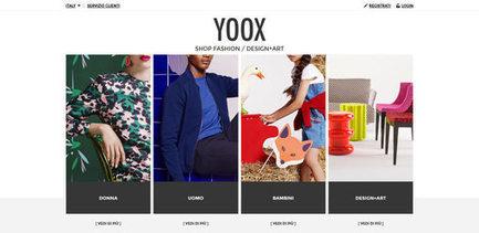 Yoox Net-A-Porter : hausse de 12 % du chiffre d'affaires au 3e trimestre | Made In Retail : L'actualité Business des réseaux Retail de la Mode | Scoop.it