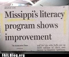 LiteracyFAIL | Google Lit Trips: Reading About Reading | Scoop.it
