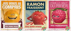 Brand Content Oasis : Quand les fruits ont débarqué | Brand Transmedia | Scoop.it