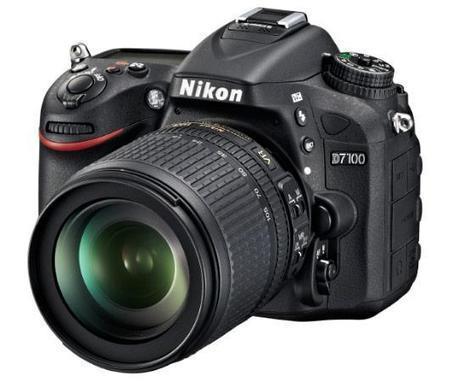 Nikon D7100 Camera announced; Specs and Price | WorldGeek | Scoop.it