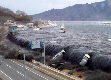 Una falla delgada y resbaladiza causó el tsunami de Japón en 2011 — Noticias de la Ciencia y la Tecnología (Amazings®  / NCYT®) | 2ª Evaluación | Scoop.it