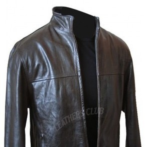 The Departed Jacket | The most wanted apparel leather jacket is on your way | Scoop.it