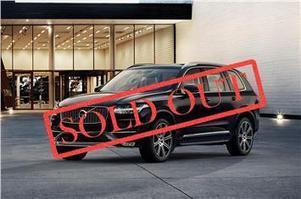 Volvo XC90 First Edition sold out | Automotive Customer Experience Excellence | Scoop.it