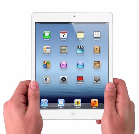 RUMOR: iPad mini Event to Focus on iBooks and Education | Educational Technology: Leaders and Leadership | Scoop.it