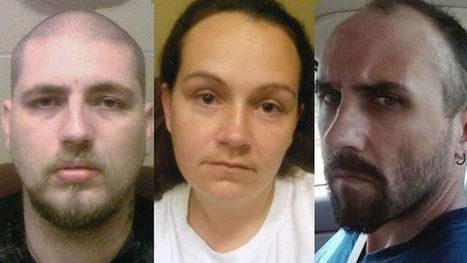 3 charged in with enslaving disabled Ohio mother, daughter - Fox News   CLOVER ENTERPRISES ''THE ENTERTAINMENT OF CHOICE''   Scoop.it