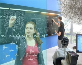 Software livre ajuda a gerenciar dados de experimentos em Neurociência | Tecnologia etc | Scoop.it