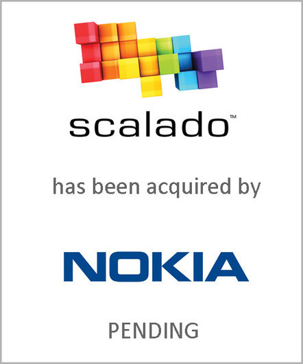 Scalado being acquired by Nokia | cross pond high tech | Scoop.it