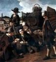 28 aout 1767 mort de Giacomo Ceruti | Racines de l'Art | Scoop.it