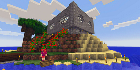 Watchworthy Wednesday: The Minecraft Effect - DML Central | Games and education | Scoop.it