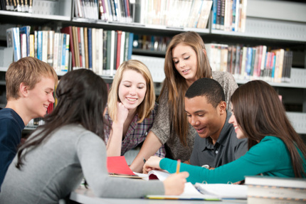 Teaching Teens Social and Emotional Intelligence Skills | interlinc | Scoop.it