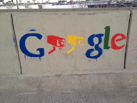 ARMAK de ODELOT: ¿Qué sabe Google de mí? 2 maneras de consultarlo | Pedalogica: educación y TIC | Scoop.it