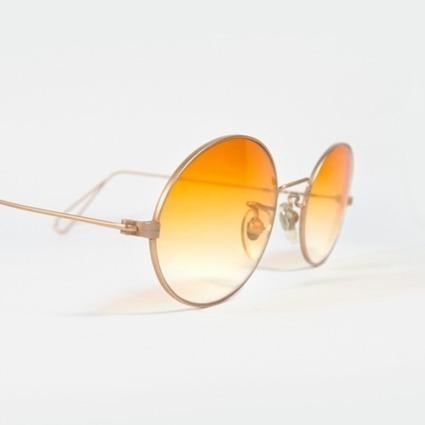 Comme Des Garcons Homme Plus Sunglasses Comme des... | HOMESPUN WOVEN WORD | COMME des | Scoop.it