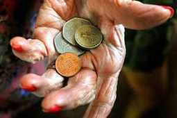 Poverty total 'worse than expected' | ESRC press coverage | Scoop.it