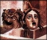 HISTORIA DEL TEATRO I: Grecia y Roma   Teatro en Roma Antiguo   Scoop.it