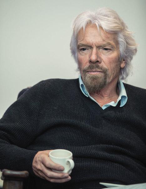 El evangelio según Branson | Cambio Climático y Economía Baja en Carbono | Climate Change & Low Carbon Economy | Scoop.it