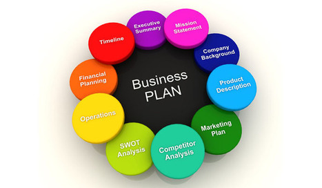 Laying out your bankable business plan - NewsDay | Small business updates | Scoop.it