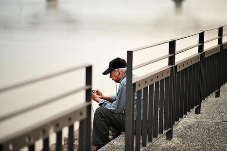 El reto del envejecimiento saludable en Europa: #eHealth, smart cities... | Formación, Aprendizaje, Redes Sociales y Gestión del Conocimiento en Ciencias de la Salud 2.0 | Scoop.it