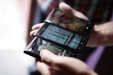 ¿Controlar el móvil sin tocarlo? — Cambio16 Diario Digital, periodismo de autor | Nuevas tecnologías y redes sociales | Scoop.it