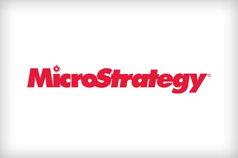 Microstrategy Consultant service Canada | Design Company | Scoop.it