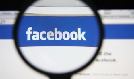 Cuando veas estos mensajes en Facebook no hagas clic: es malware | e-marketing | Scoop.it