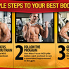 Get healthy muscle building process!
