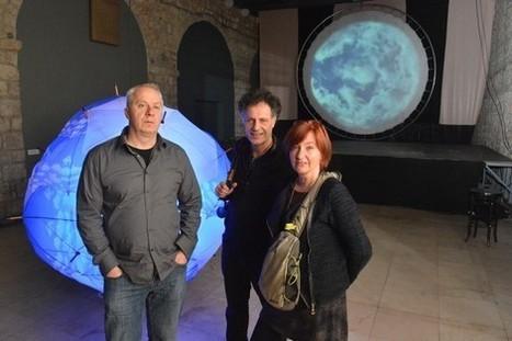 KLIMA PROMJENA Izložba i 'residency' program u Art radionici Lazareti - DuList.hr | Arts, New Media and Earth-Space Projects | Scoop.it
