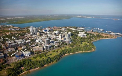 Outback Odyssey: Welcome to Darwin - Telegraph.co.uk | Australian Culture | Scoop.it