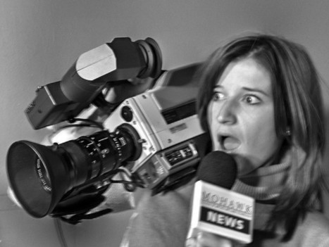 Conduct an Interview Like  a Journalist | Scriveners' Trappings | Scoop.it