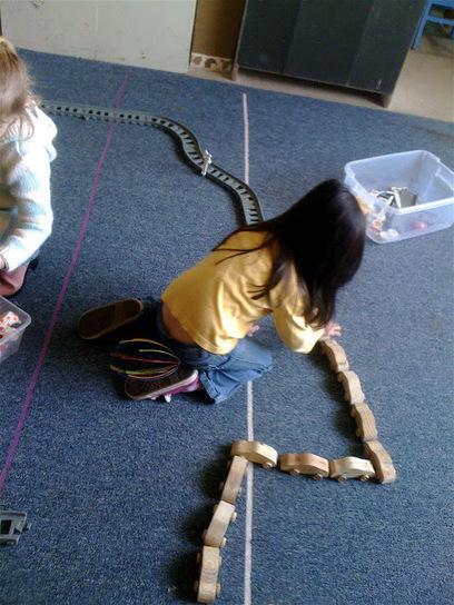 "Teacher Tom: I Don't Need To ""Teach"" Them | Early Brain Development | Scoop.it"