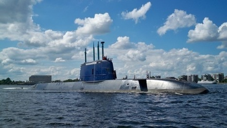 Report: Israel in Talks With Germany to Expand Size of Its Nuclear-Capable Submarine Fleet | Information wars | Scoop.it