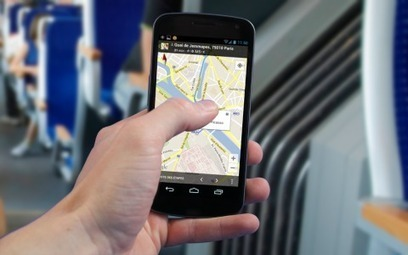 Tutoriel Google Maps : Trouver son itinéraire en transports en commun | formation 2.0 | Scoop.it