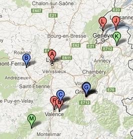 Les Marchés de Noël équitables et solidaires, c'est partout en Rhône-Alpes ! | Chuchoteuse d'Alternatives | Scoop.it