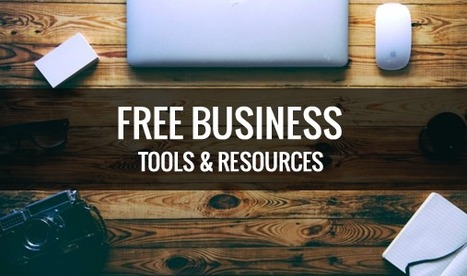 8 of the Best Free Presentation Software Tools for your Business in 2015 | Content Creation, Curation, Management | Scoop.it