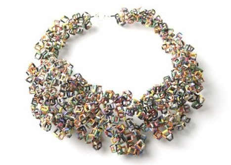 Reuse Jewelry | Reasons for Art | Scoop.it