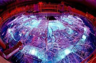 La fusion Z : nouvelle source d'energie   Espace, nature, sciences et technologies   Scoop.it