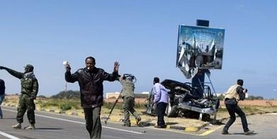 Journalisme en Afrique - Libye, Centrafrique, Egypte : dur dur d'être... journaliste !   Actualités Afrique   Scoop.it