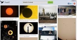 Thudit, recherche d'images en temps réel sur le... | infobésité et curation | Scoop.it