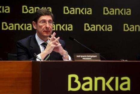 Economía asegura que España puede devolver el rescate a Europa gracias a Bankia   Exportamos???   Scoop.it