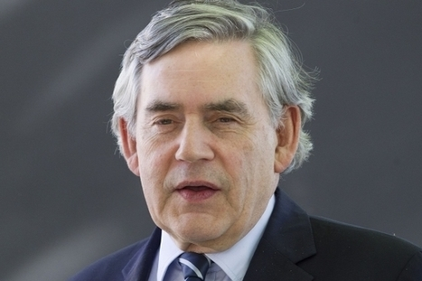 Gordon Brown claims a new home rule settlement for Scotland could kill off indyref2 | My Scotland | Scoop.it