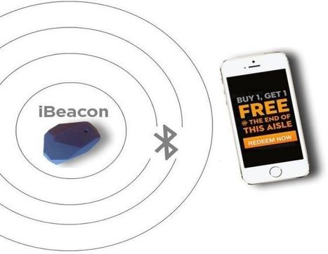 Is your Business ready for iBeacon ? | mobile app development | Scoop.it