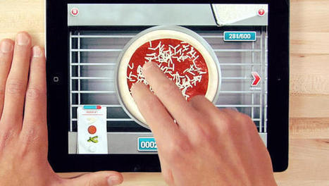 "How Domino's Became A Tech Company | ""Chasing Cyborgs"" -Digital Trends, Tools, Usability & Story-telling Secrets 