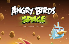 Angry Birds Space Download | games | Scoop.it