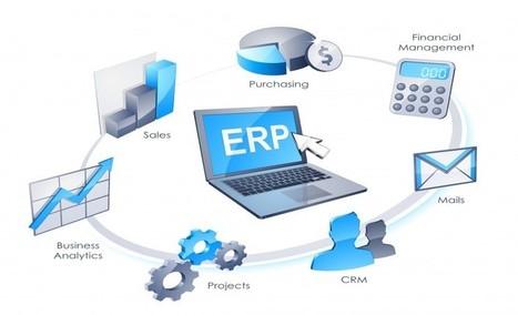 Desafíos de implementar un ERP | Supply chain News and trends | Scoop.it