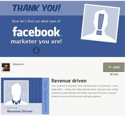 How to Choose the Right Type of Facebook Contest | Mobile Apps, Social Media Marketing, Mobile Marketing | Scoop.it