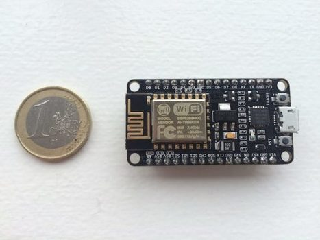 Wifi ouvert - Attention aux faux hotspot ! (+ une démo avec un module Arduino) - Korben | Au fil du Web | Scoop.it