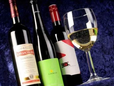 Eastern European wines follow recent food trends - Gainesville Sun | Grüner Veltliner & More | Scoop.it
