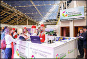 Overseas medical treatment and wellness conference: Moscow MedShow, Russia: 21-22 September 2013 | Medical-Thermal Tourism & Healthcare Congress | Scoop.it