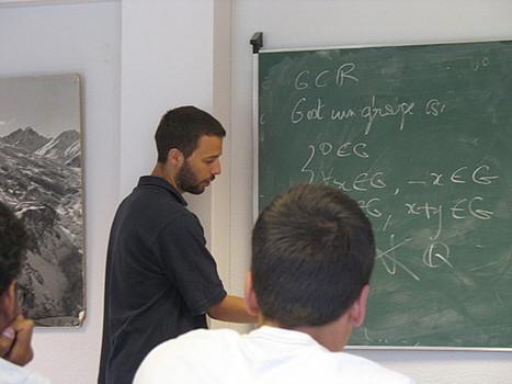 Les profs en action ! - Le blog de Mat'les vacances | paestel | Scoop.it